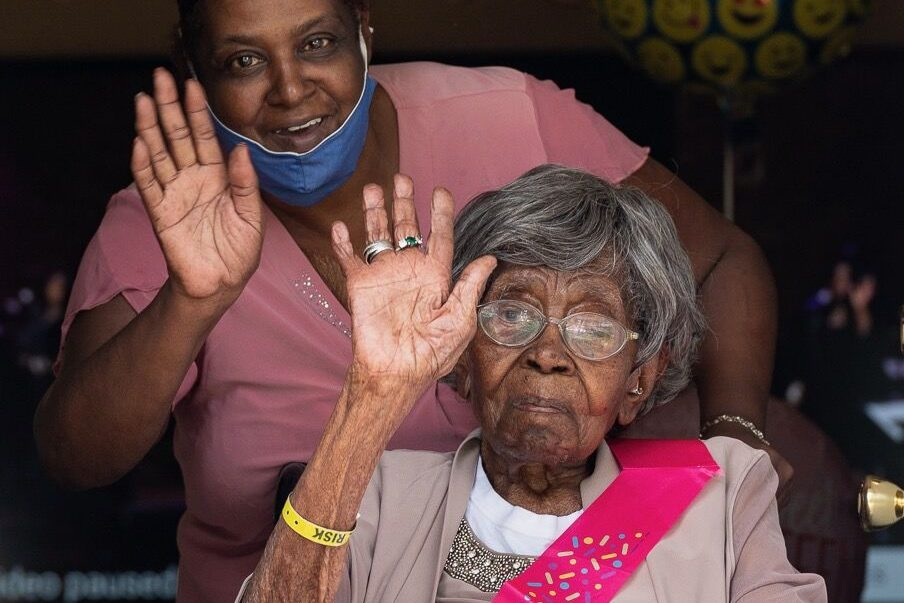 America's Oldest Living Woman, Hester Ford, Passes Away at 116