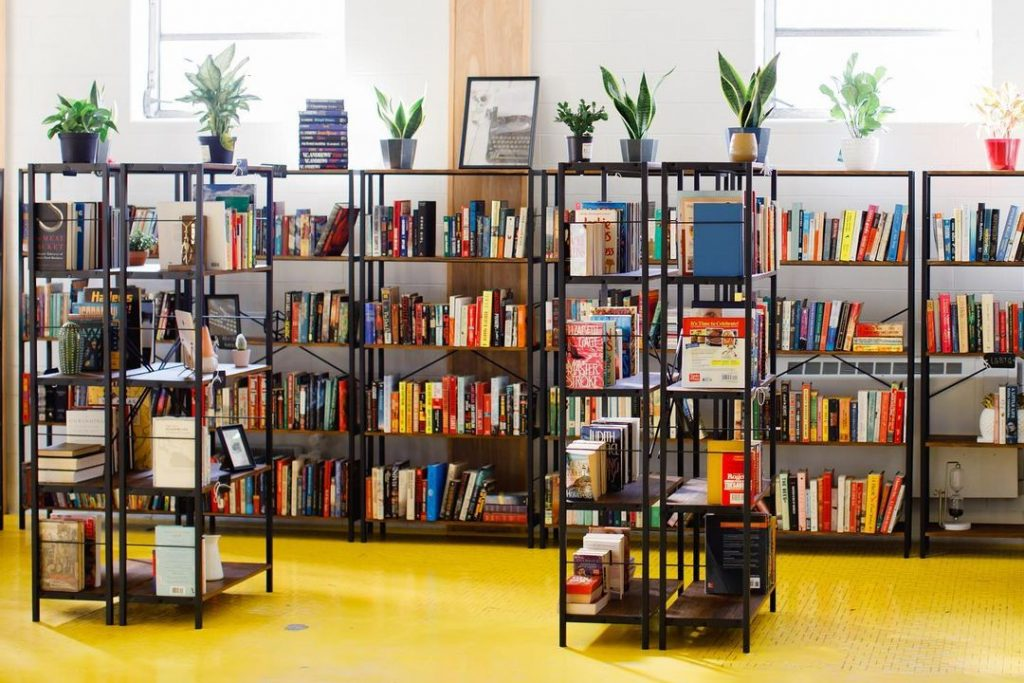 5 Unique Independent Bookstores You Can Support In Charlotte