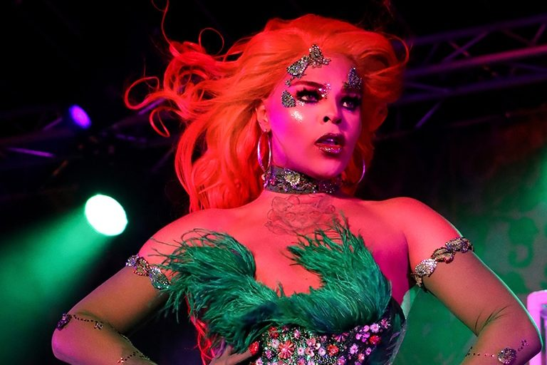 A Slaying Drive N Drag Ft RuPaul's Drag Race Super Queens Is Coming To Raleigh