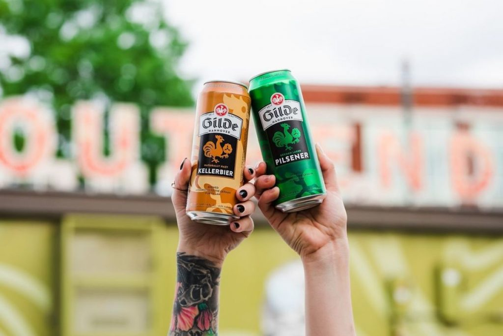 This German Brewery From The 16th Century Will Be Expanding Into Charlotte This Fall