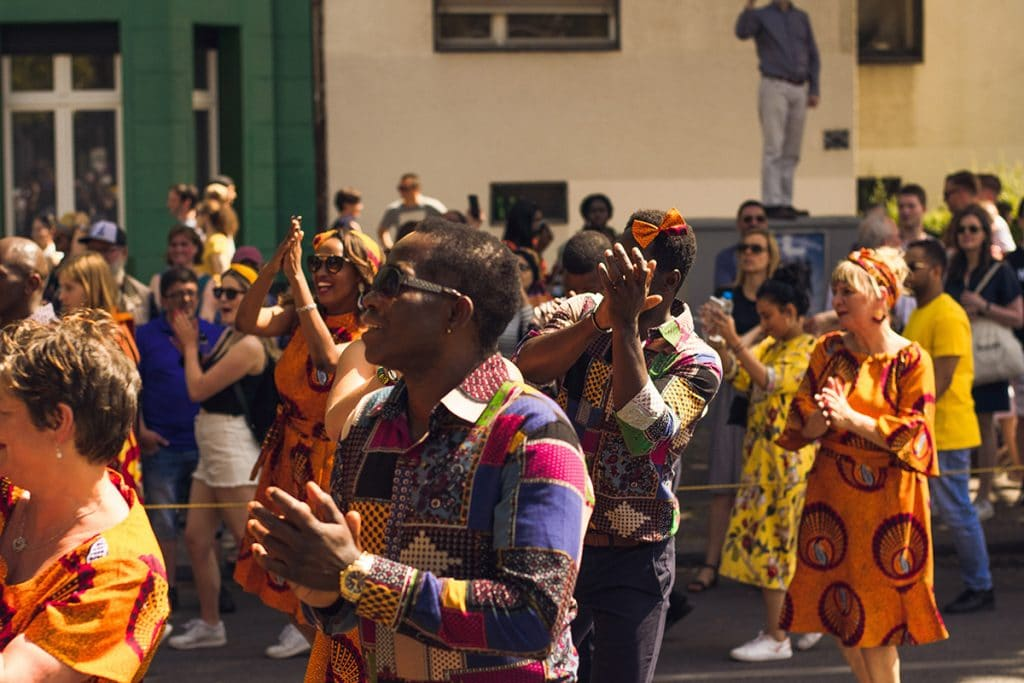 Charlotte's First Annual Juneteenth Jam Celebration Is Coming This Weekend