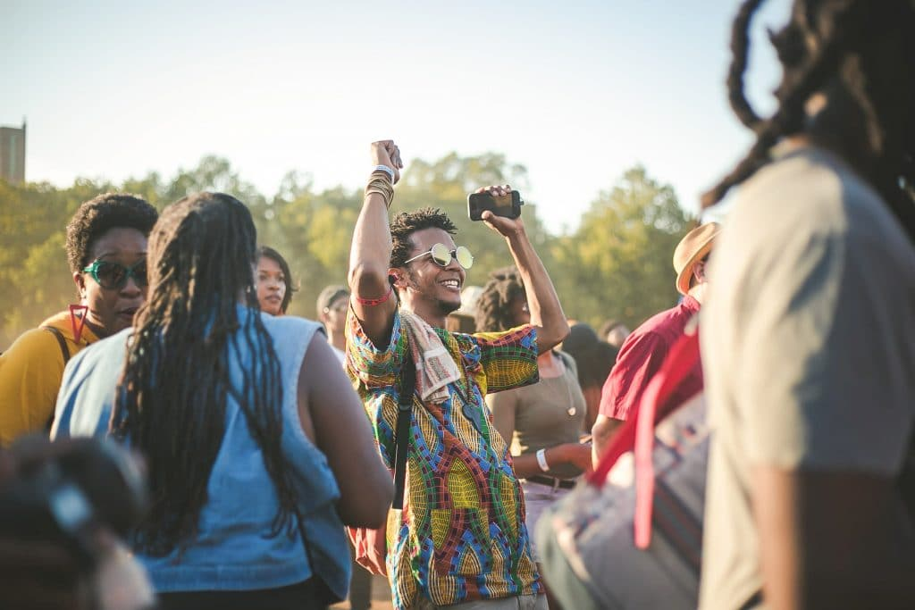 Charlotte's Durag Festival Is Returning To Charlotte This Juneteenth