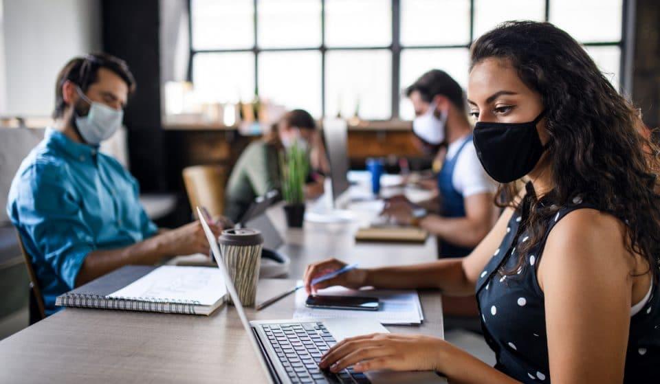 Charlotte Indoor Mask Mandate In Effect & County-Wide Mask Mandate Approved