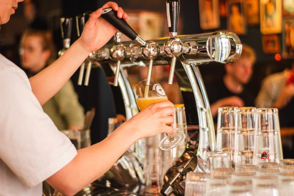 5 Fall Favorite Oktoberfest-Style Beers We'd Recommend You Try Near Charlotte