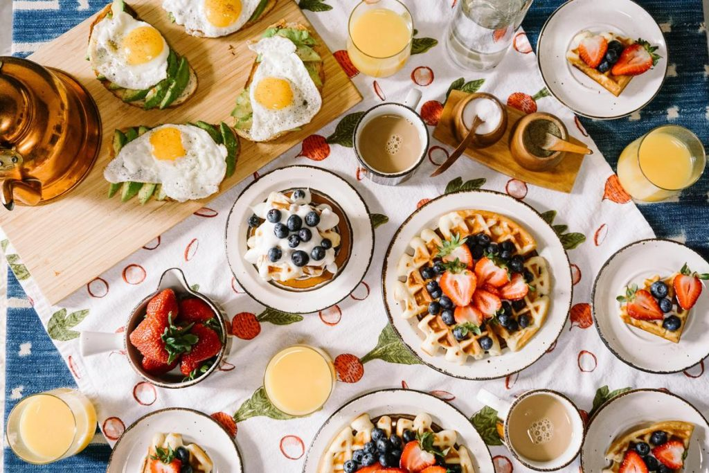 Rise & Shine At Charlotte's Brand New Breakfast Eatery Coming To Southend