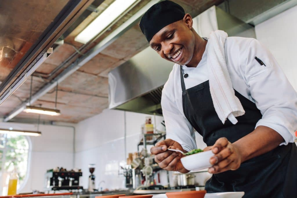 This Upcoming Weekend Food Festival Will Celebrate Black Chefs & Makers Here in Charlotte