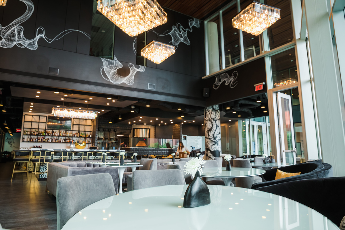 This Highly Anticipated New Global Restaurant Is Opening On Friday Inside The Mint Museum
