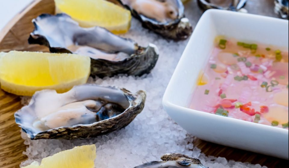 6 Delicious Seafood Spots In Charlotte Serving Up Sustainable And Fresh Plates